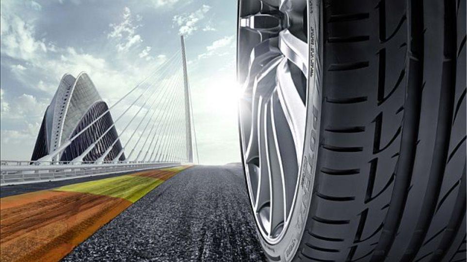 Bridgestone: Από την πίστα στο  δρόμο!