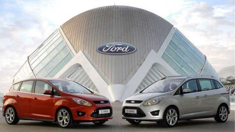 Υβριδική επίθεση ετοιμάζει η Ford
