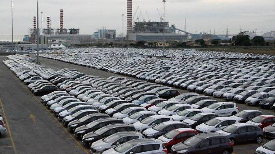 Ελληνική αγορά αυτοκινήτου: 19.053 πωλήσεις τον Μάρτιο