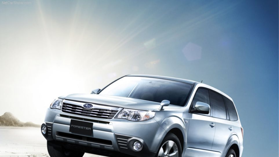 Subaru: Σταθερές τιμές έως 30 Απριλίου