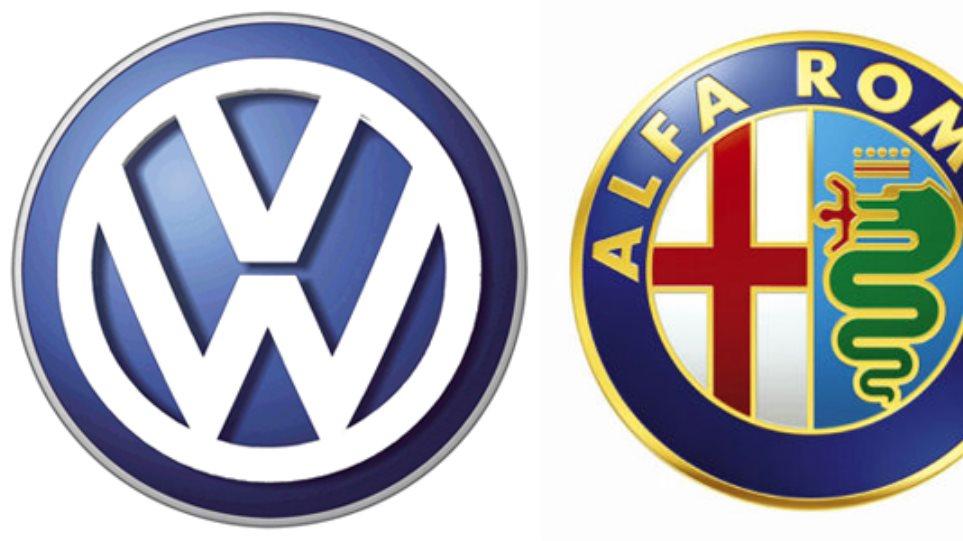 Επιμένει η VW: «Θέλουμε την Alfa Romeo...»