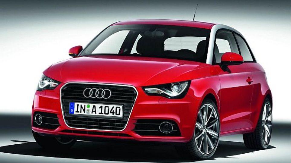 Τα πάντα όλα για το Audi A1!