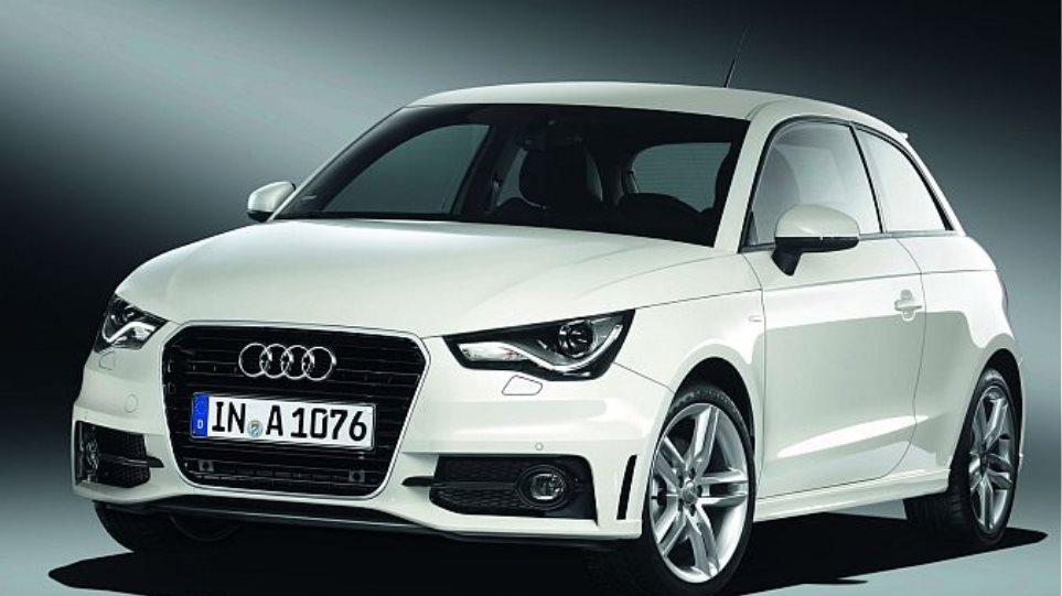 Audi A1 με 185 ίππους: Που είναι το S1;