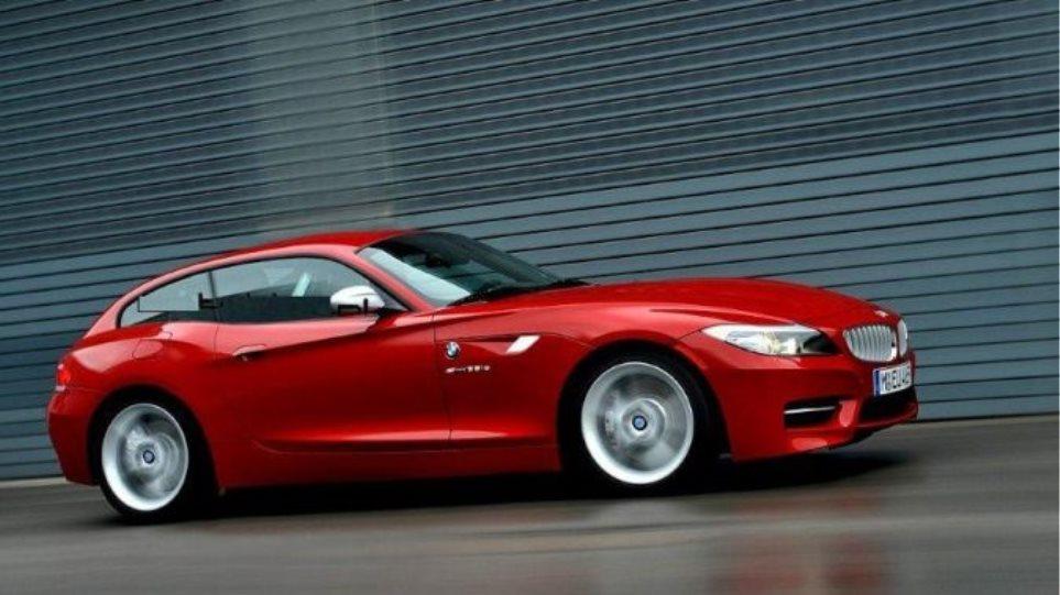 BMW Z4 και σε Shooting Brake;