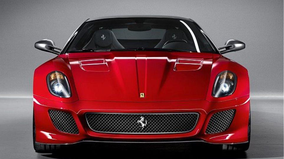 H απόλυτη Ferrari! (νέες φωτογραφίες)