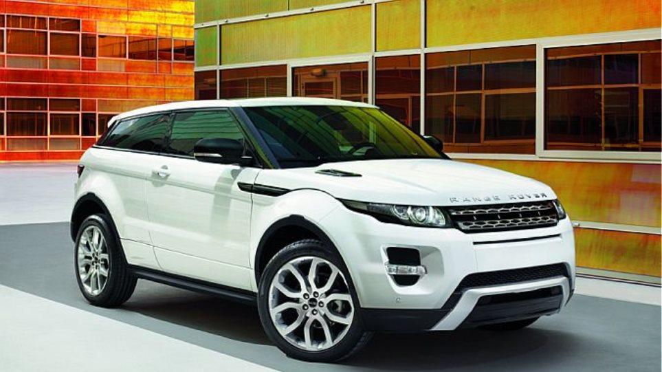 Το Range Rover των 35.000 ευρώ!