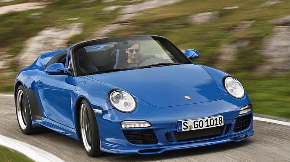 Μία… ονειρεμένη Porsche 911 (video)