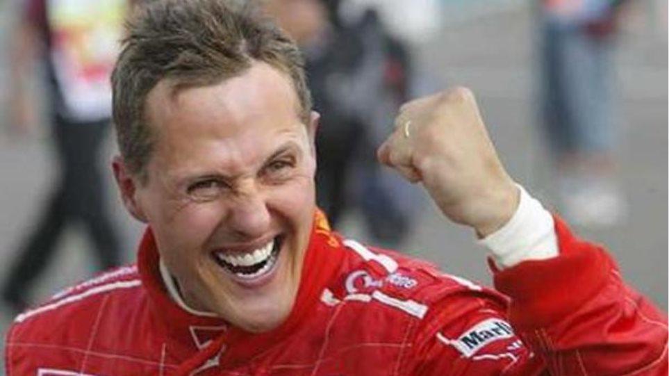 Ο Σουμάχερ επιστρέφει στην F1