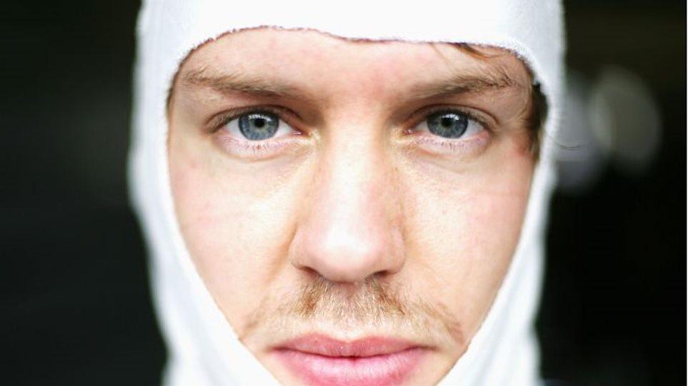 Φαβορί ο Φέτελ στην F1;
