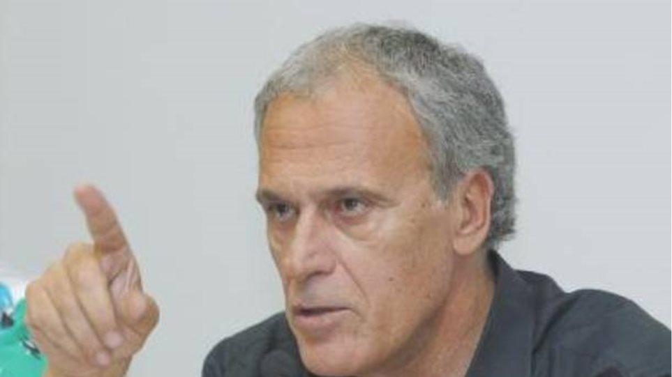 Αντάρτικο κατά Μνημονίου σηκώνει ο Γ. Δημαράς