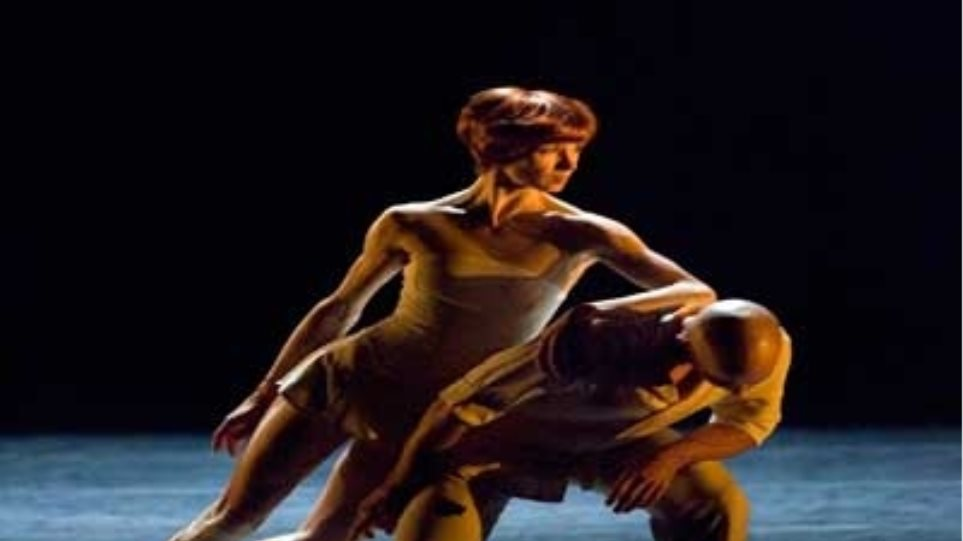 Sylvie Guillem, Russel Maliphant: Push & Solo- hift - Two
