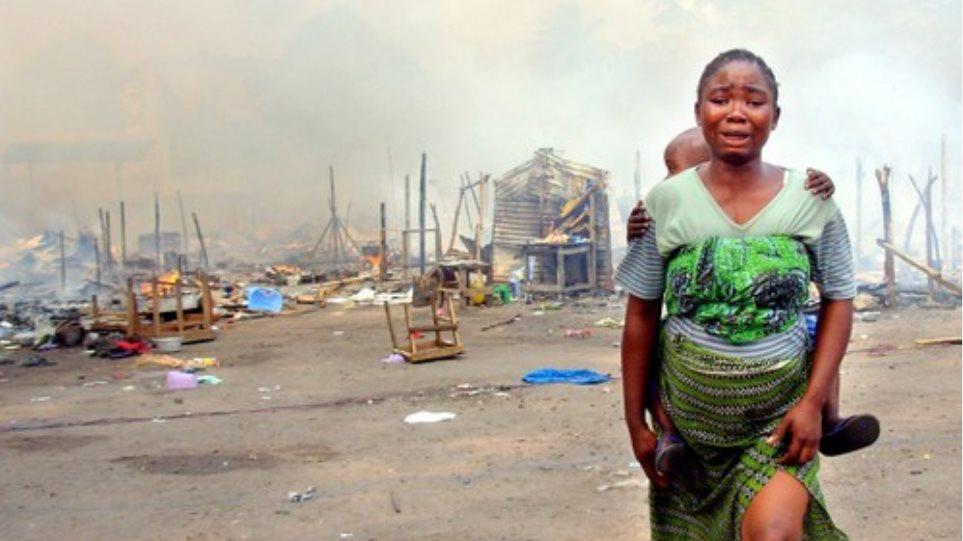 Στοιχεία-σοκ για τους βιασμούς στο Κονγκό