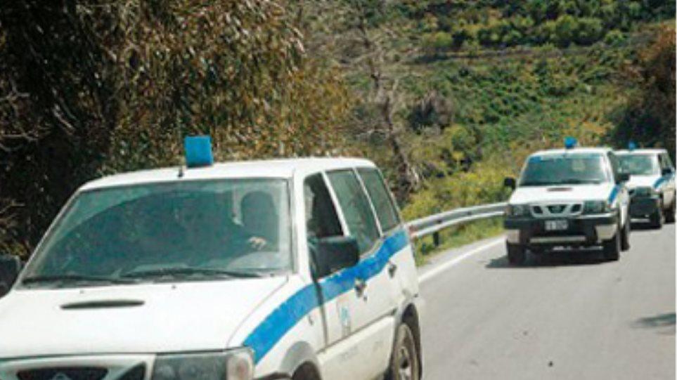 Κτηνοτρόφος μαχαίρωσε δύο αδέλφια στην Ηλεία