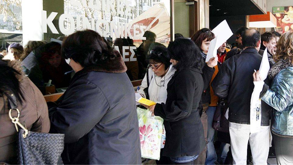 Βαθαίνει η ύφεση στην ελληνική οικονομία