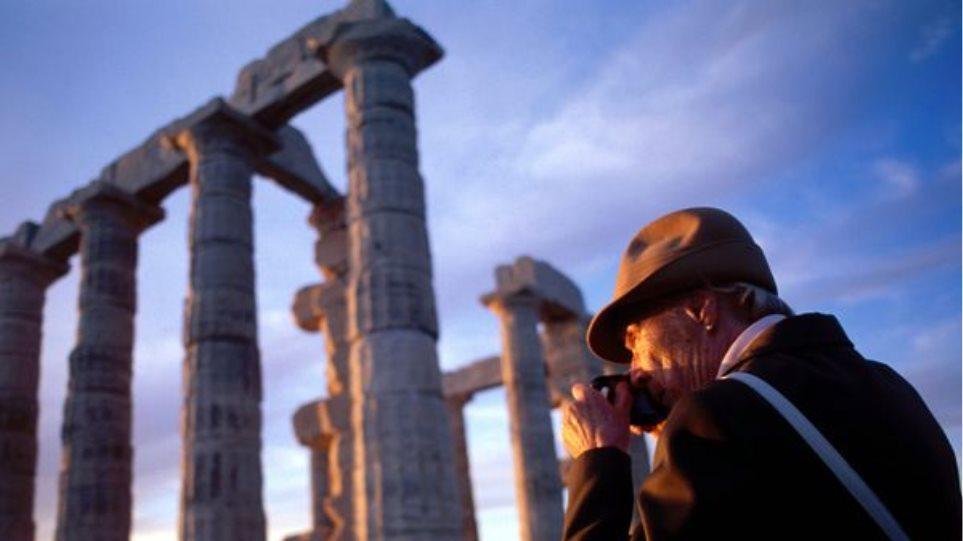 Προτιμούν Ελλάδα και Ευρώπη οι τουρίστες απο την Κίνα