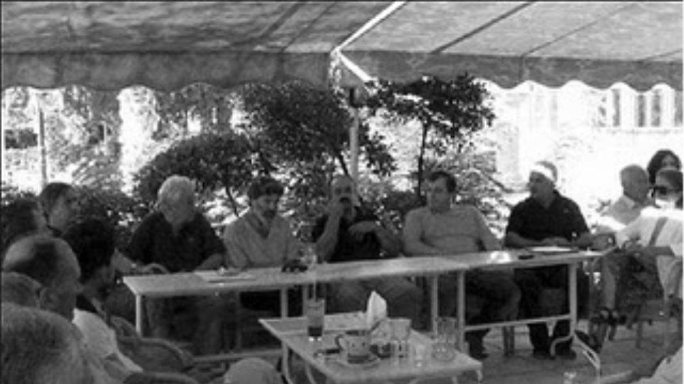 «Όχι» στο πεδίο βολής Σχίζας λένε οι κάτοικοι της Πυλίας
