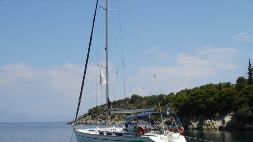 Δεύτερο κλεμμένο ιστιοφόρο στην Κρήτη