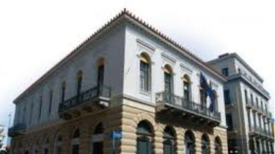 Συγκέντρωση στο δημαρχείο Καλαμάτας για το Γενικό Πολεοδομικό Σχέδιο