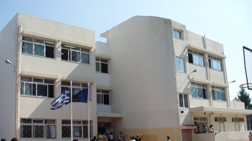 Καταλήψεις σε σχολεία της Θεσσαλονίκης