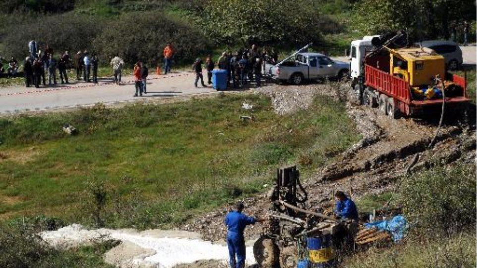 Ξαναψάχνουν το «σεντούκι» του Αλή Πασά στα Τρίκαλα