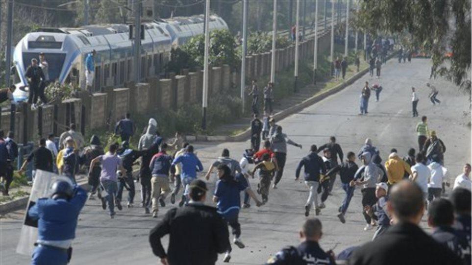 Το Υπουργείο Εξωτερικών σε επιφυλακή για τους Έλληνες της Τυνησίας