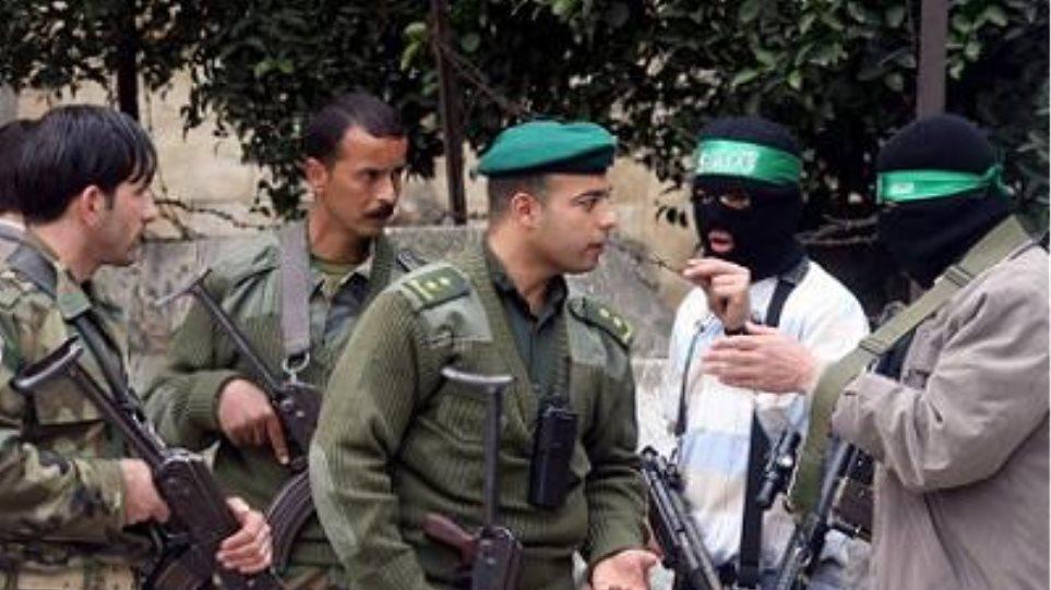 «Ναι» στο διάλογο από Φατάχ και Χαμάς