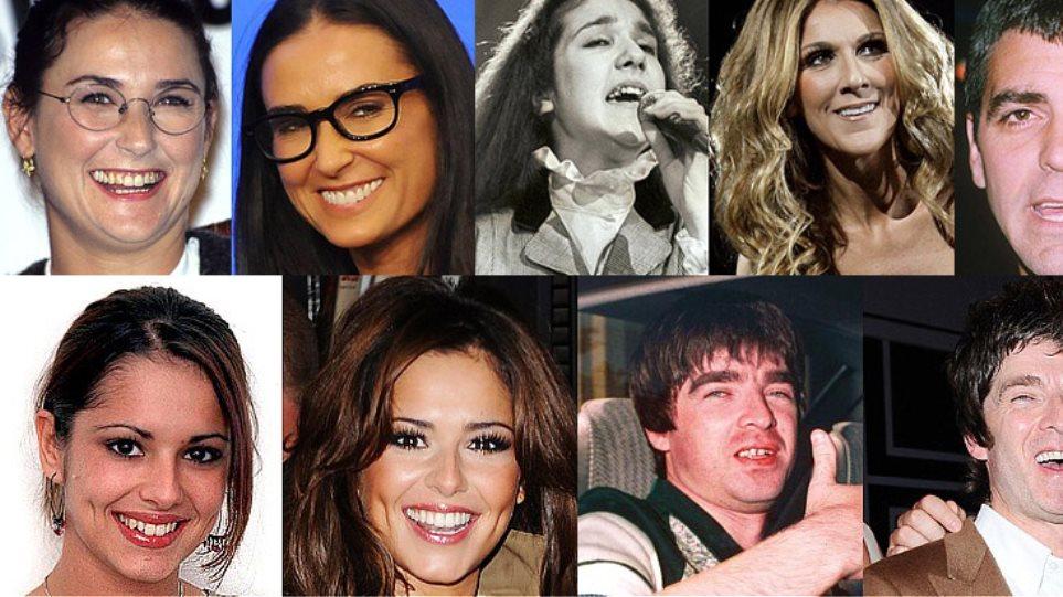Μοιράζουν χαμόγελα!