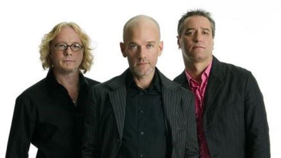 Τέλειωσαν το νέο τους δίσκο οι R.E.M.