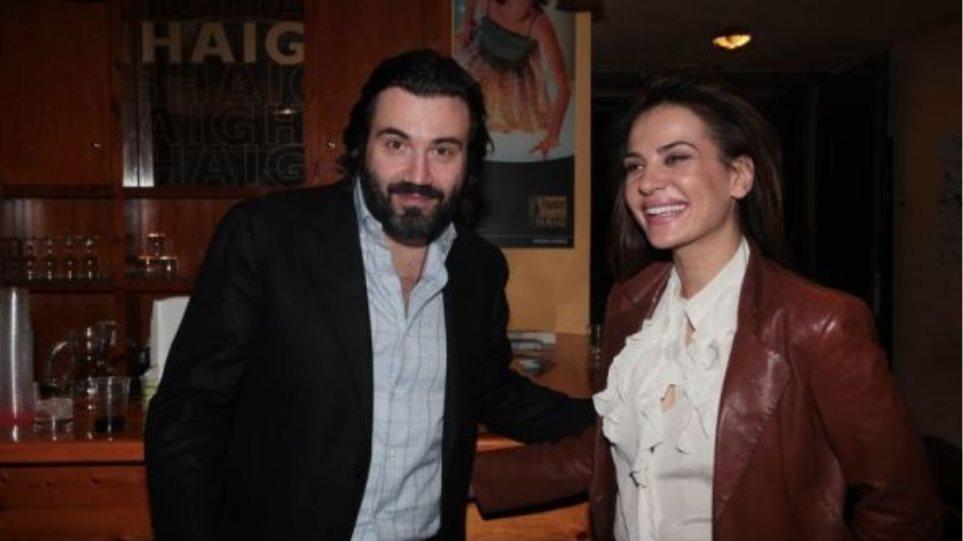 Ματσούκα - Βιγκόπουλος: Δεν χώρισαν!