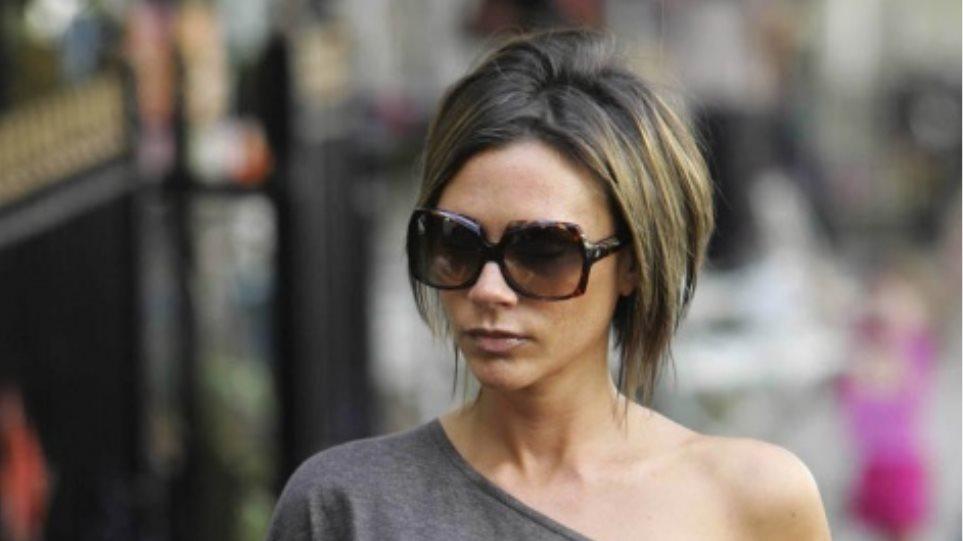 Ταπεινωμένη νιώθει η Victoria Beckham!