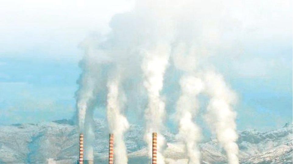 Κομισιόν καλεί Ελλάδα για την ατμοσφαιρική ρύπανση