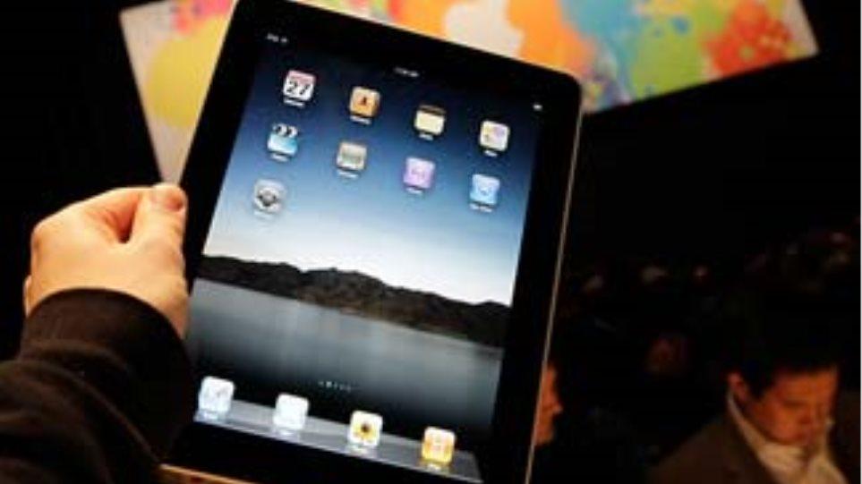 Στο iPad store από σήμερα τα iBook, Pages, Keynote και Numbers