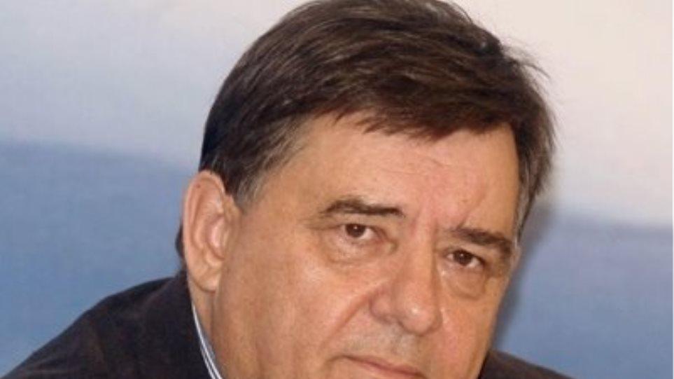 Την υποψηφιότητα Χρυσανθακόπουλου ανακοίνωσε ο Γ. Καρατζαφέρης