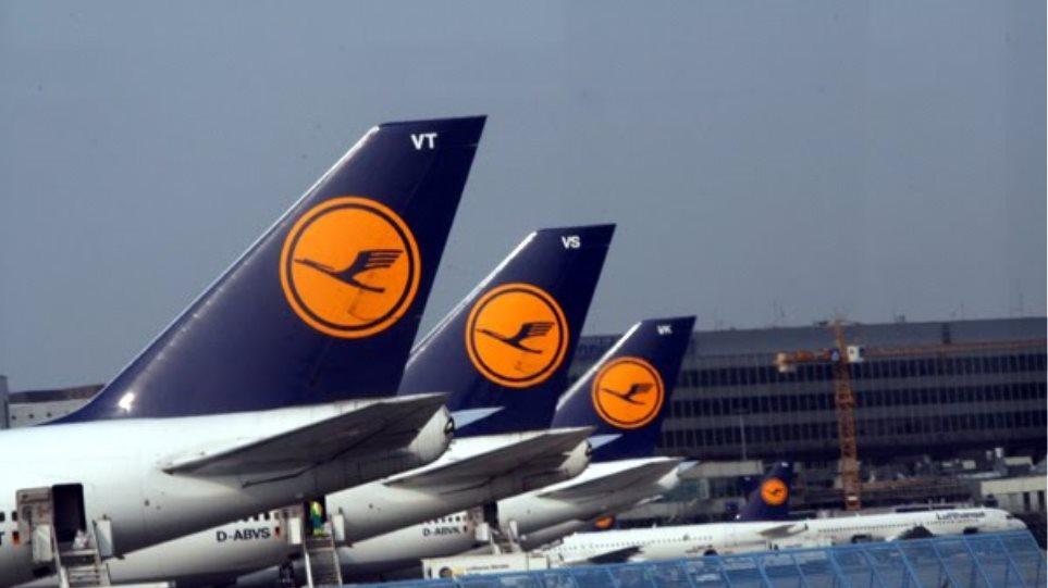 Έξι αεροδρόμια κλειστά στη βόρεια Νορβηγία λόγω ηφαιστειακής στάχτης