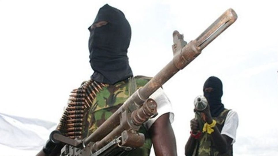 Ένοπλοι απήγαγαν 15 παιδιά στη Νιγηρία
