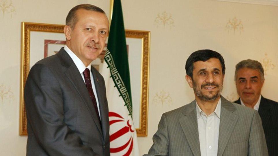 Τουρκία: Απαραίτητο το εμπόριο με το Ιράν