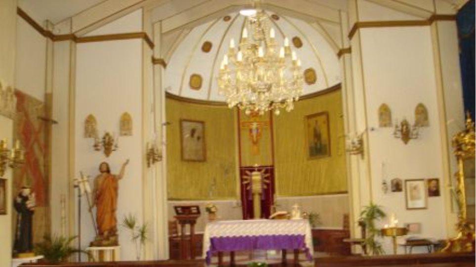 Αποζημίωση σε θύματα σεξουαλικής κακοποίησης από ιερείς