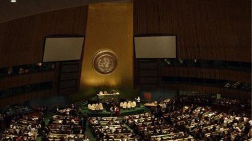 Προσφυγή του Λιβάνου στον ΟΗΕ