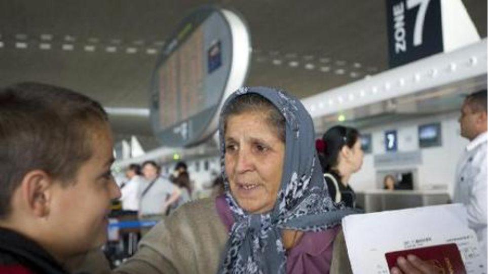 Συμφώνησαν  Γαλλία και Ρουμανία για το ζήτημα των Ρομά