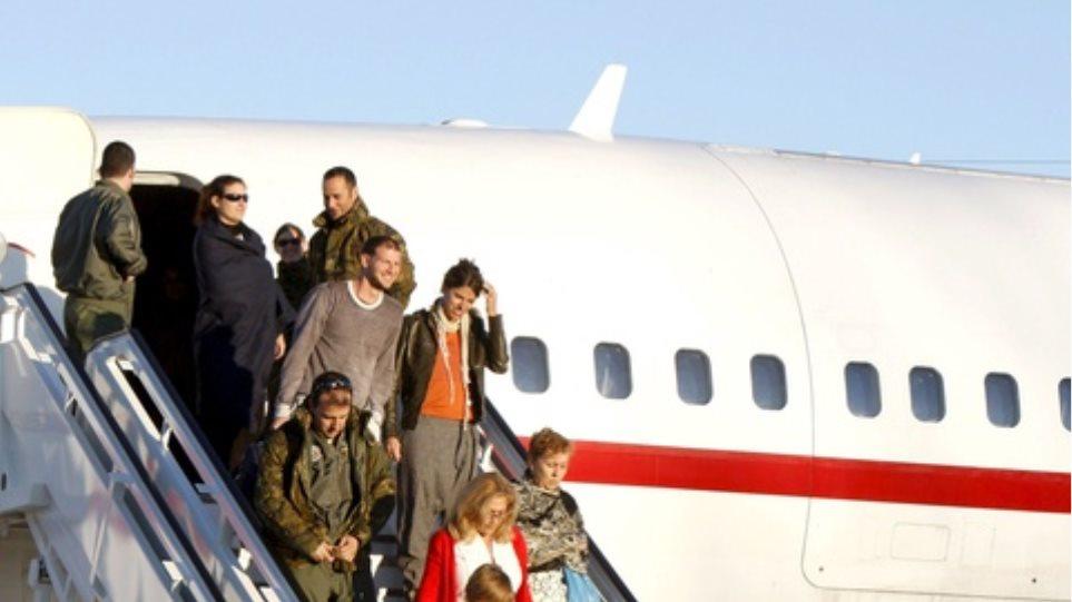 Αύξηση της τουριστικής κίνησης από την Αυστραλία