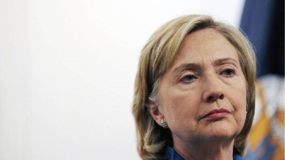 Την επίθεση κατά στρατιωτικής παρέλασης στο Ιράν καταδίκασε η Χίλαρι Κλίντον