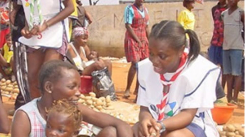 Η χολέρα κόστισε τη ζωή σε 135 ανθρώπους στην Αϊτή
