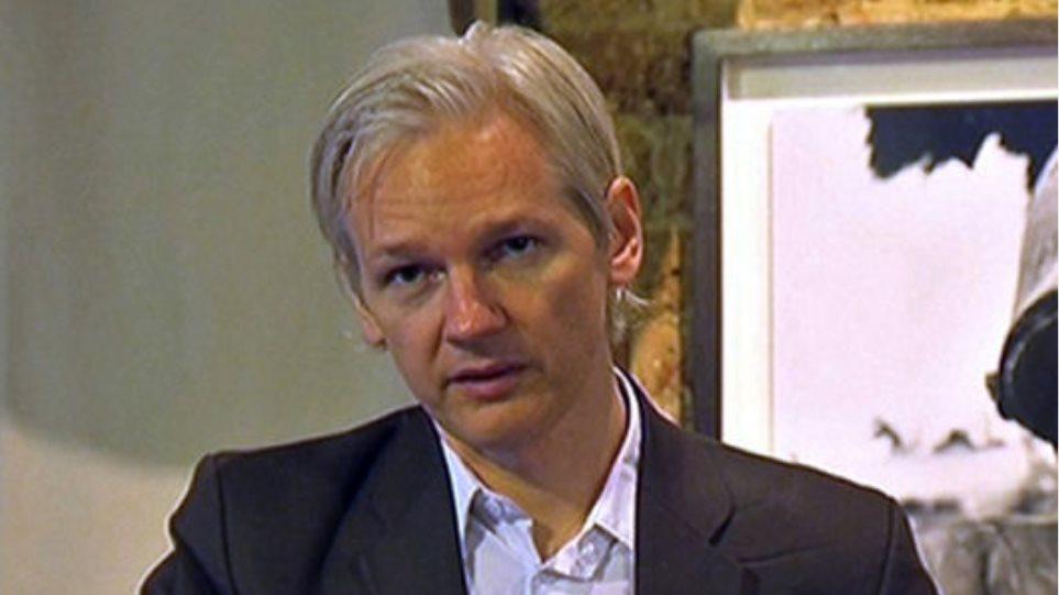 Επίθεση κατά της Ελβετίας από τον mr. Wikileaks
