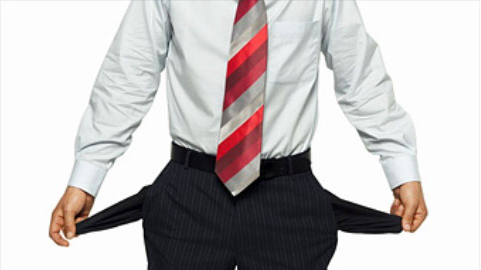Εκατομμυριούχοι με επίδομα ανεργίας στις Η.Π.Α