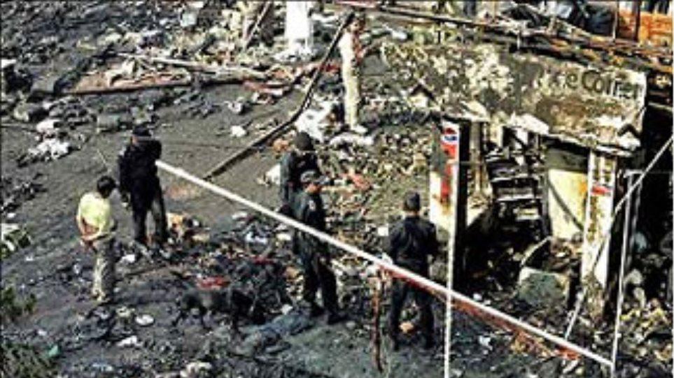 Ιράν: Έκρηξη βόμβας στην πόλη Ιλάμ
