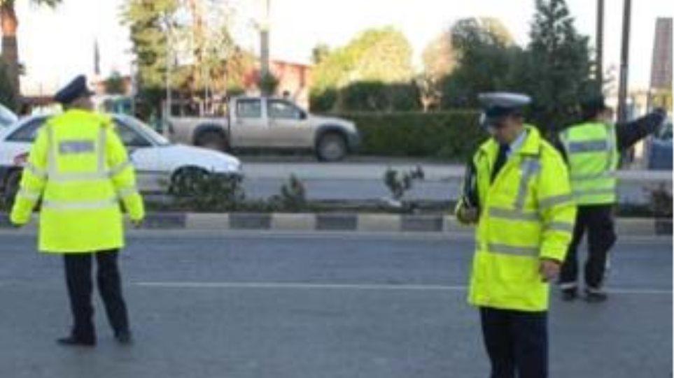 Σοβαρός τραυματισμός 19χρονου εθνοφρουρού στην Κύπρο
