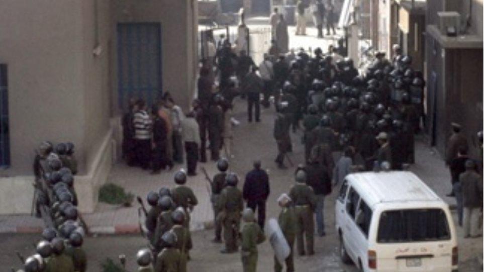 Σύλληψη 25 Αιγυπτίων για σχέδιο επίθεσης σε Εβραίους