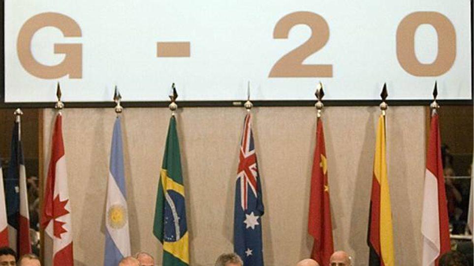 Αναβαθμίζεται ο ρόλος των οικονομικά αναπτυσσόμενων χωρών στο ΔΝΤ