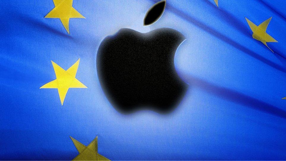 To iPhone φτιάχνει πιο εύκολα και την Ευρώπη