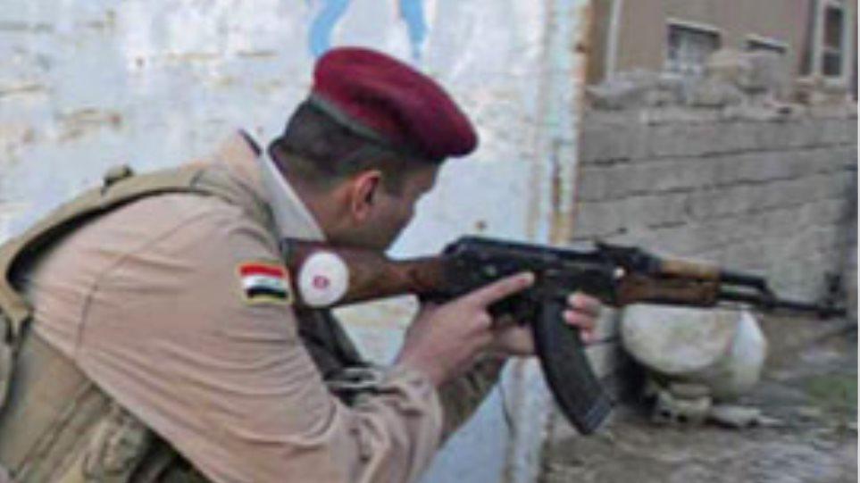 Έκρηξη στο Ιράκ με δύο νεκρούς